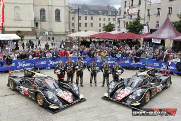 24h du Mans – confiance et optimisme chez Rebellion