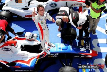 Formule 2 – Victoire de Fontana, podium pour Tuscher