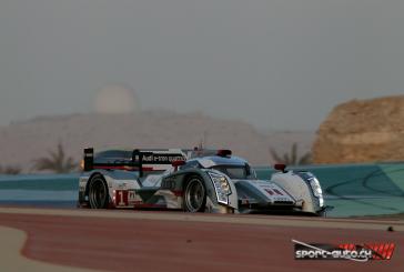 WEC – 6h Bahreïn : Marcel Fässler et Audi triomphent
