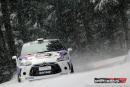 WRC – 4 équipages Suisses au départ du Rallye Monte-Carlo 2014