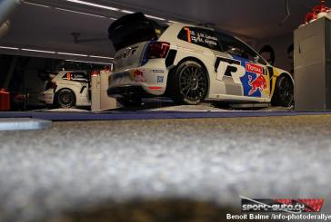 WRC – Présentation du 81ème Rallye Monte-Carlo