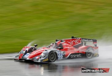 ELMS – 3 Suisses sur le podium, mais privés de victoire