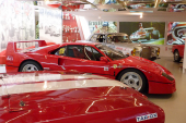 A découvrir : Memorial Room Clay Regazzoni – Lugano