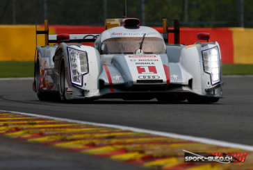 WEC: Marcel Fässler et Audi triomphent aux 6h de Spa