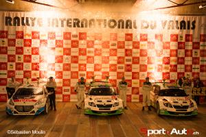 RIV - Le triomphe de Lappi, un podium varié en couleurs