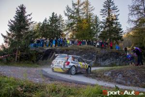 Le Rallye International du Valais devrait retrouver le championnat d'Europe des Rallyes