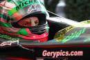 Course de côte de Reitnau : nouvelle victoire d'Eric Berguerand