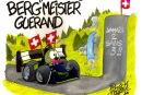 """Histoire d'en rire… BERG """"MEISTER"""" GUERAND"""