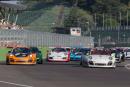 5e rendez-vous de la Porsche Sports Cup Suisse à Imola