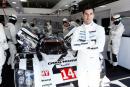 Première victoire de Porsche et de Neel Jani au Brésil?