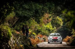 ERC Tour de Corse : Jonathan Hirschi - Une remontée en beauté