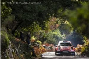 Tour de Corse ERC 2014