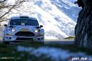 WRC – 7 Schweizer Teams am Start der Rallye Monte Carlo 2015