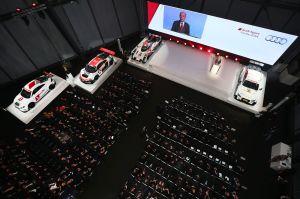 Audi Sport Finale 2014