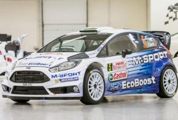WRC – A new season with a familiar feel