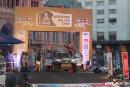 Dakar 2015 – Eugenie Decré nous fait partager sa course