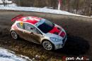 WRC – Rallye Monte-Carlo 2015 – Bilan des équipages suisses