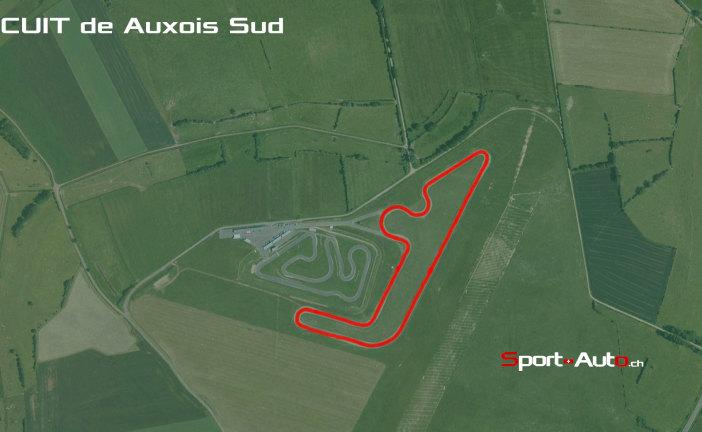 Auxois Sud    (Pouilly-en-Auxois)