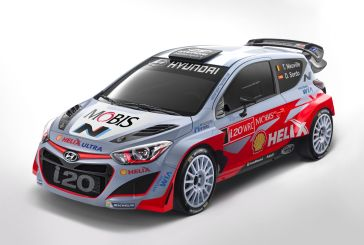 WRC – Hyundai Motorsport aims to go the distance as second season begins at Monte-Carlo