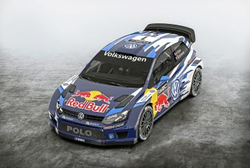 WRC – New technology, new design: presenting the second generation Polo R WRC