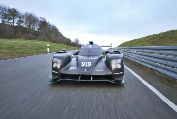 Porsche 919 Hybrid in Le Mans und in der WEC – die Evolution des Debütanten