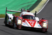 Rebellion Racing Team switch to AER Turbo engine