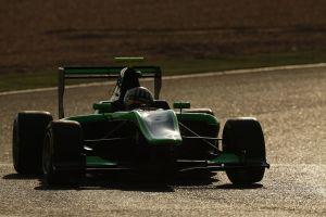 GP3 - Les pilotes suisses dans le top 10