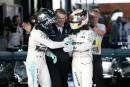 F1 – GP d'Australie : Hamilton et Mercedes dans un autre monde – les Sauber dans les points