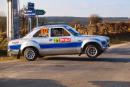 Abandon de Florian Gonon au Spa Rally Historic (video)