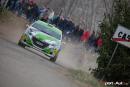 Championnat Suisse Rallye Junior : 12 équipages pour un titre !