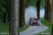 Le Rallye du Chablais manche du Championnat du Monde WRC dès 2016!