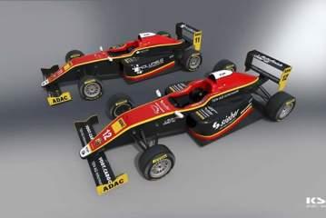 Race Performance mit neuem Programm in der ADAC Formel 4