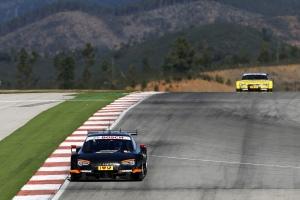 Tests concluants pour Audi et Nico Müller