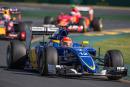 F1 – GP Australie: Sauber, la réponse parfaite, sur la piste!