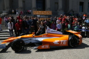 IndyCar : Simona de Silvestro sera au départ des 500 Miles d'Indianapolis 2015 !