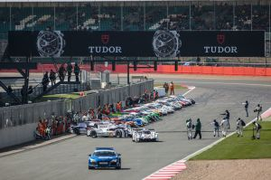 - FIA WEC 6 hours of Silverstone at Northamptonshire - Towcester - United Kingdom