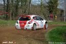 Rallye des Causses : Hirschi et Toedtli sur la terre