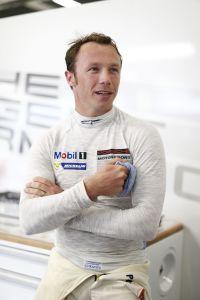 Porsche Team Manthey: Patrick Pilet