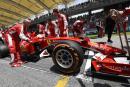 F1 – Ferrari premier contradicteur de Mercedes cette saison?Le point avant le GP de Chine avec une équipe Sauber optimiste
