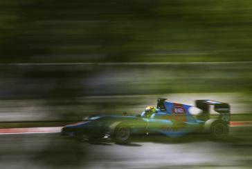 GP3 – Varhaug schnellster am letzten test