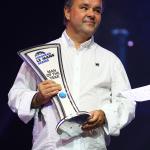 Benoît Morand - L'homme de l'année 2014 ELMS !