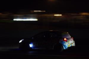 142 Schläppi Race-Tec : Fabian Danz ; Renault Clio SRT : abandon