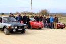 Rallye du Maroc Historique : 3 équipages suisses au départ !