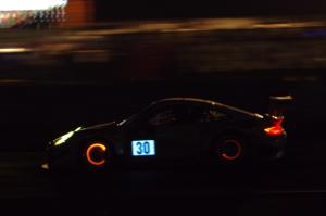30 : Patrick Pilet ; Porsche 911 GT3 R : abandon