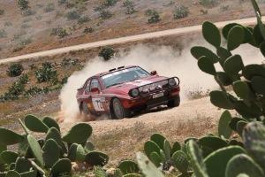 Rallye du Maroc Historique : 3 équipages suisses sur le sable - la passe de 2 pour Munster