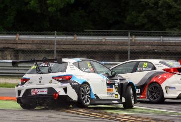 TCR – Stefano Comini lost the head of championship, twin wins for Morbidelli