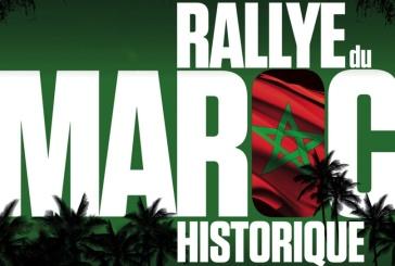 Le Rallye du Maroc Historique endeuillé