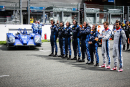 6 Hours of Spa-Francorchamps WEC – SARD Morand : a podium finish for a first