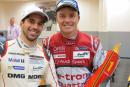 Erfolgreiche Schweizer Fahrer
