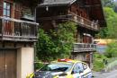 Rallye du Chablais : Carron en embuscade